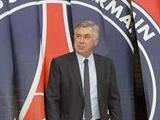 Карло Анчелотти: «Сможем сделать ПСЖ сильнейшим клубом в Европе»
