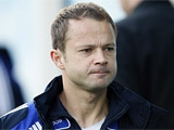 Дмитрий Парфенов: «О завершении карьеры пока не думаю»