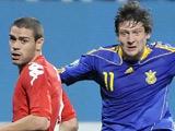 Украина — Болгария — 3:0. Эксклюзивный ФОТОрепортаж (32 фото)