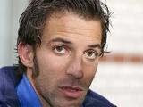 «Сидней» предложит Дель Пьеро пост играющего тренера