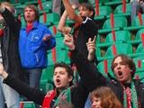Фанаты «Локо» устроили массовую драку в Перми
