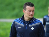 Артем Федецкий: «Через два года хотелось бы вернуться в «Карпаты»