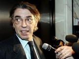 Массимо Моратти: «Я не собираюсь продавать «Интер»