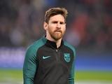 Лионель Месси: «Мадрид атаковал меня и пользовался моей слабостью»