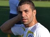Константинос Макридис: «Мы играли лучше, чем «Динамо»