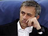 Моуринью: «Второй гол «Барселоны» нельзя объяснить ничем иным как удачей»