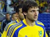 Олег Шелаев: «Матч в Ужгороде был тяжёлым»