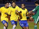 Вместо Египта Бразилия сыграет с Ганой