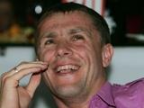 Сергей РЕБРОВ: «Игра с «Бешикташем» в Стамбуле будет гораздо интересней»