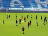 Рональд Куман привез в Киев 20 игроков
