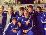 Мигель Велозу: «Это мои «Good and Crazy» товарищи по команде» (ФОТО)