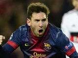 «Барселона» не будет улучшать условия контракта Месси