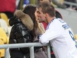 Валентина Ярмоленко: «Чувствовали, что Андрей забьет гол»