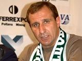 Олег Бабаев: «Наши ребята готовы к матчу с «Динамо»