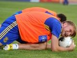Роман Безус: «Готов помочь национальной команде»