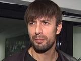 Александр ШОВКОВСКИЙ: «Я считаю, что в этой игре мы везения не заслужили»