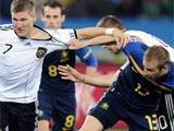 ЧМ-2010. Германия — Австралия — 4:0 (ВИДЕО)