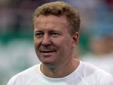 Игорь Суркис поздравил Олега Кузнецова с 55-летием