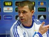 Сергей РЕБРОВ: «Как можно недооценивать лидера чемпионата Португалии?»