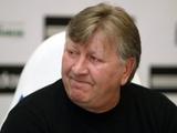 Владимир Лозинский: «Почему бы Блохину не сыграть в два форварда?»