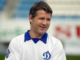 Олег САЛЕНКО: «МанСити» особо в открытую игру с «Динамо» не полезет. Будет 0:0»