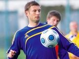Евгений ЛЕВЧЕНКО: «Радужных перспектив у украинского футбола я не вижу, откровенно говоря…»