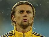 «Интер» постарается подписать Тимощука в конце августа