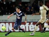 В стане соперника: «Бордо» обыгрывает «Валансьен»