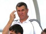 Юрий Сивуха: «Все украинские вратари сейчас под наблюдением»