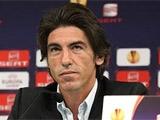 Главный тренер «Спортинга» подал в отставку после поражения в Лиге Европы