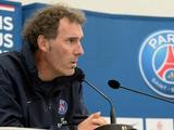 Блан: «ПСЖ по силам выиграть Лигу чемпионов»