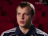 Олег Гусев: «Потихоньку возвращаемся к своей игре, и меня это радует»