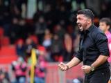 Гаттузо: «Милан» может спокойно проиграть «Дюделанжу»
