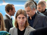 Серхио Рамос может покинуть «Реал» из-за конфликта с Моуринью