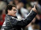 Капелло не планирует возобновлять клубную карьеру