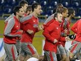 Игроки сборной Англии будут спать в гипербарических камерах