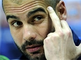 Жоан Лапорта: «Не представляю, как ПСЖ может уговорить Гвардиолу возглавить этот клуб»