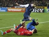 Вратарь сборной США: «Я незаметно ударил русского»