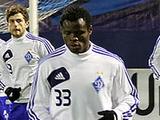 Тайе Тайво: «Хочу играть в «Динамо» — здесь мои друзья»