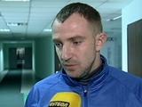 Александр Кучер: «Предстоящие игры сборной Украины нужны для тренерского штаба»