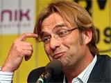 Летом «Челси» возглавит Клопп?