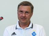 Александр ХАЦКЕВИЧ: «То, что было в прошлом сезоне, надо забыть»