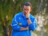 Хуан Антонио Пицци: «Главным козырем «Динамо» является сильная средняя линия»