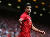 «Ливерпуль» может зимой продать Суареса за 60 млн евро