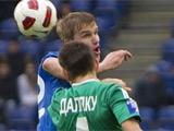 «Днепр» — «Ворскла» — 2:0. После матча. Павлов: «Я за результатом в Днепропетровск не ехал»