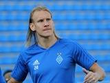 «Бешикташ» договорился с «Динамо» о трансфере Виды