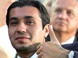 «Шахтер» вновь подал иск по «делу Матузалема» в Спортивный арбитражный суд Лозанны