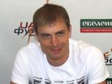 Олег ВЕНГЛИНСКИЙ: «Валерий Лобановский верил в меня»
