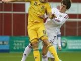 В третьем туре Мемориала Гранаткина Украина уверенно переиграла Латвию