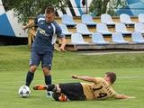 Контрольные матчи украинских клубов (27 июня)